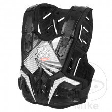 CHEST PROTECTOR ROCKSTEADY BLACK