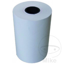 AHS PRINTER ROLL FOR ROLLER BRAKE TESTERS SUITABLE FOR ALL AHS BRAKE TESTERS - 57mm