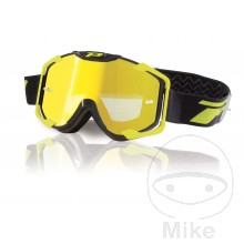 GOGGLES MULTIL 3404 YELLOW