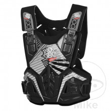 CHEST PROTECTOR ROCKSTEADY YOUNGST BLACK