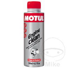 ENGINE CLEANER ADDITIVE 200ML