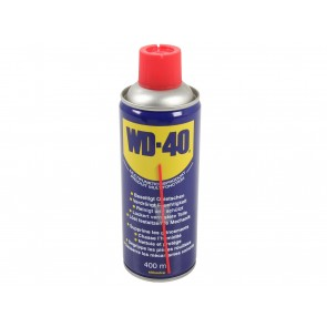 WD-40 Multifunktionsspray 400ml